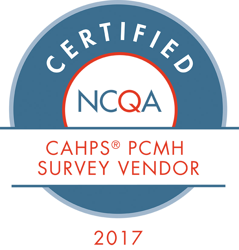 CAHPS PCMH Survey Vendor Certification