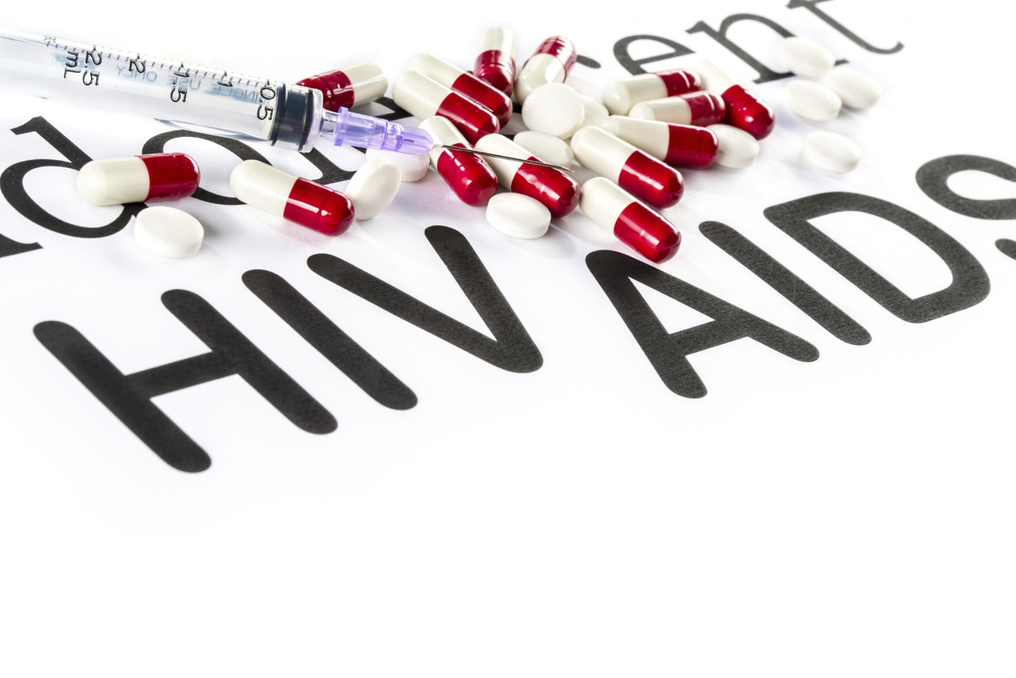 hivaids and group therapy essay