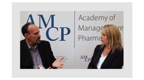 Kimberly Lenz and Pharmacy Practice News