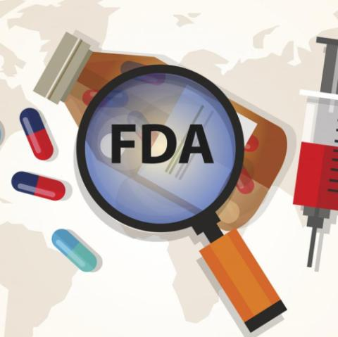 FDA illustration