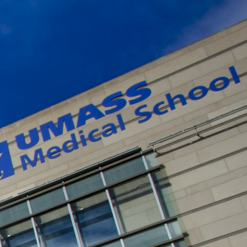 UMass Medical School building