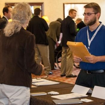 Work Without Limits Career Fair