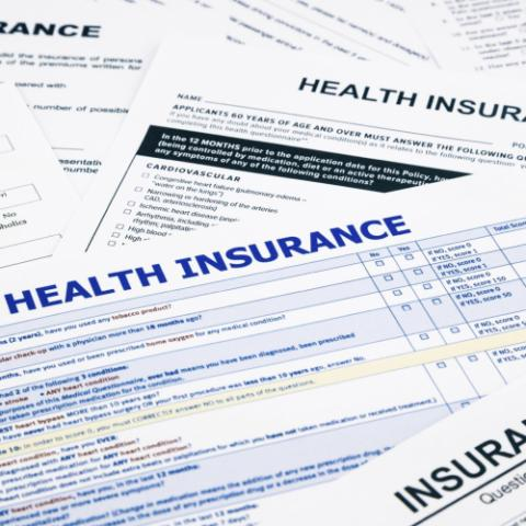 Study led by UMass Medical School reveals reasons more than 200,000 individuals in Massachusetts are still uninsured