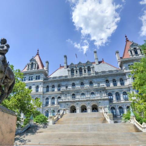 Center for Health Care Financing helps New York State recoup $211 million from the federal government