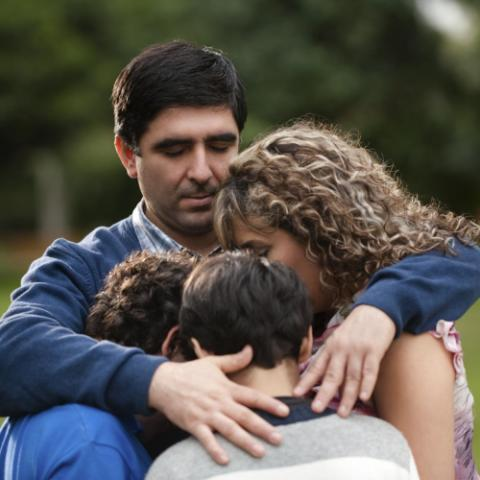 New England Psychologist says support group helping siblings of children with mental illness