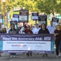 ADA 25th Anniv. Event Photo 3