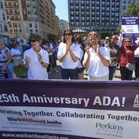 ADA 25th Anniv. Event Photo 5