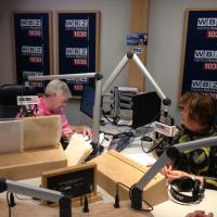 Joyce A. Murphy on Nightside with Dan Rea discussing mental illness in the workplace