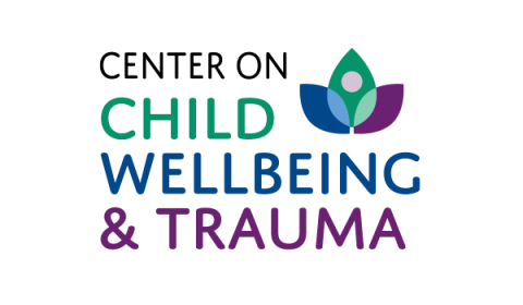 Center for Child Wellbeing and Trauma logo
