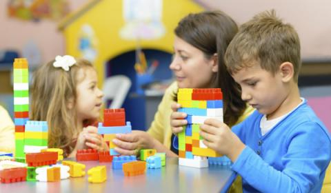 Shriver Center autism advocate to present on working with families through early identification of delays