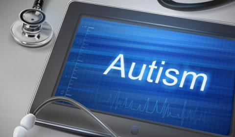 UMass Medical researchers preparing recommendations for statewide autism database.