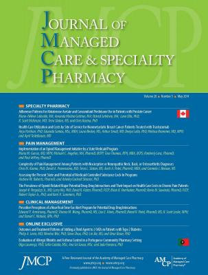 Implementation of an Opioid Management Initiative by a State Medicaid Program