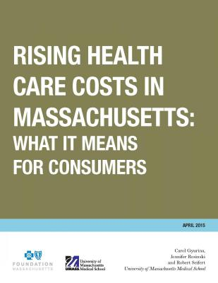 Rising Health Care Costs in Massachusetts: What It Means for Consumers