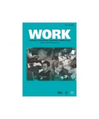 Work cover