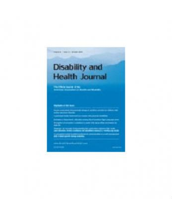 Cover of A Perinatal Health Framework for Women with Physical Disabilities